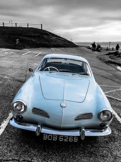 retro samochód