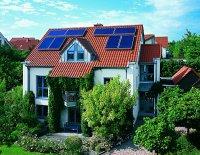 eco - house
